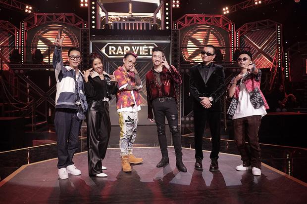 """""""Note lịch"""" ngay những sự kiện phải xem cuối năm 2020: Chung kết Rap Việt, King Of Rap và """"cơn bão"""" mang tên Sơn Tùng M-TP - Ảnh 1."""