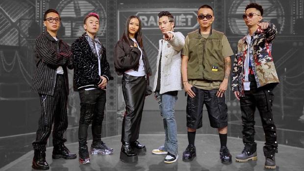 """""""Note lịch"""" ngay những sự kiện phải xem cuối năm 2020: Chung kết Rap Việt, King Of Rap và """"cơn bão"""" mang tên Sơn Tùng M-TP - Ảnh 2."""
