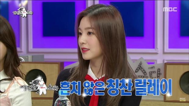 Irene (Red Velvet) từng bị ném đá vì tỏ ra lơ đễnh, câm như hến khi đi show - Ảnh 2.