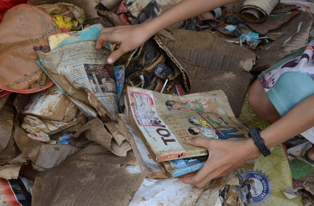 Nhà báo Trần Mai Anh kêu gọi quyên góp khẩn sách vở, đồ dùng học tập, áo ấm cho học sinh miền Trung - Ảnh 2.