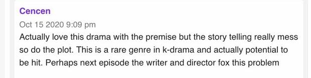 Tưởng bom tấn ai ngờ Đời Tư càng xem càng xịt: Diễn xuất chán của Seohyun thêm kịch bản cũ mèm thì ế là phải - Ảnh 13.
