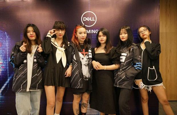 Những bóng hồng team MediM Ladies lên ngôi tại giải đấu LMHT online với tổng giá trị giải thưởng 150 triệu đồng - Ảnh 4.