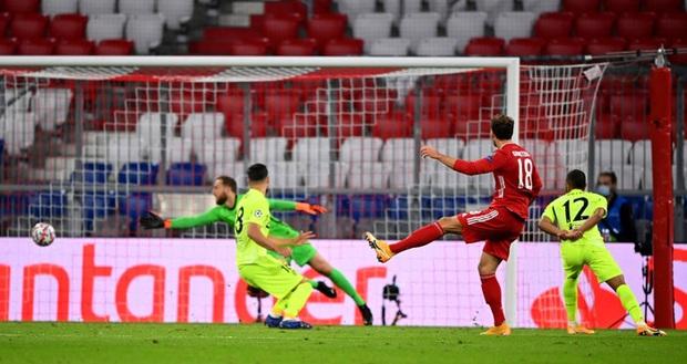 Bayern Munich hủy diệt Atletico 4 bàn không gỡ - Ảnh 3.
