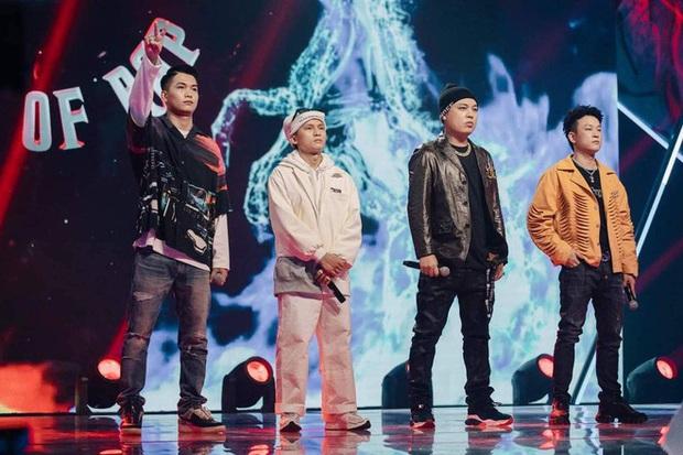 """""""Note lịch"""" ngay những sự kiện phải xem cuối năm 2020: Chung kết Rap Việt, King Of Rap và """"cơn bão"""" mang tên Sơn Tùng M-TP - Ảnh 3."""