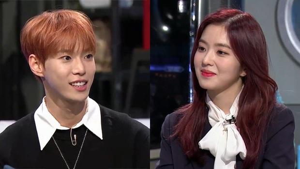 Ai ngờ Irene (Red Velvet) có cả liên hoàn phốt: Bị tố lườm cháy mặt, cướp chỗ Wendy đến lười nhảy, làm Leeteuk (Suju) bị vạ lây - Ảnh 13.