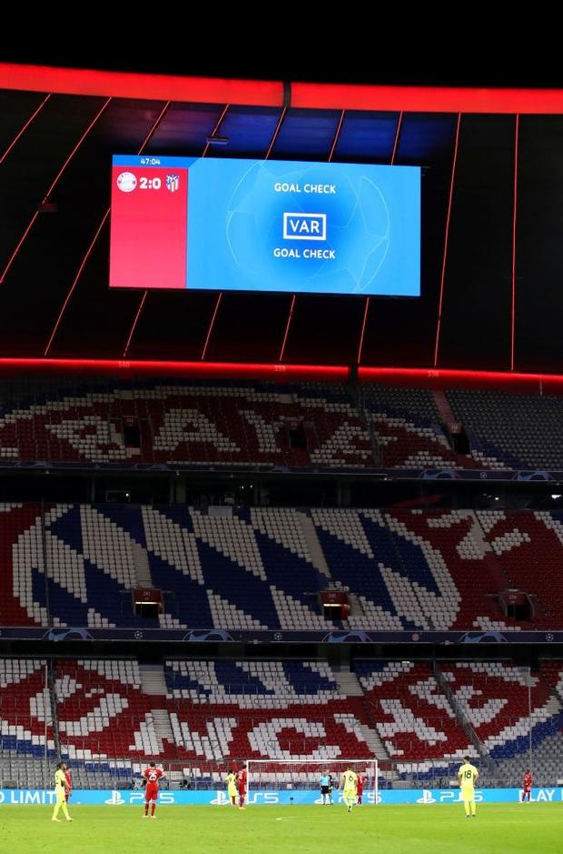 Bayern Munich hủy diệt Atletico 4 bàn không gỡ - Ảnh 4.