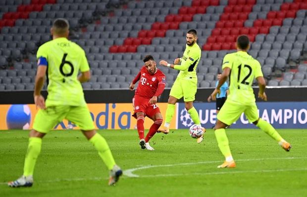 Bayern Munich hủy diệt Atletico 4 bàn không gỡ - Ảnh 5.