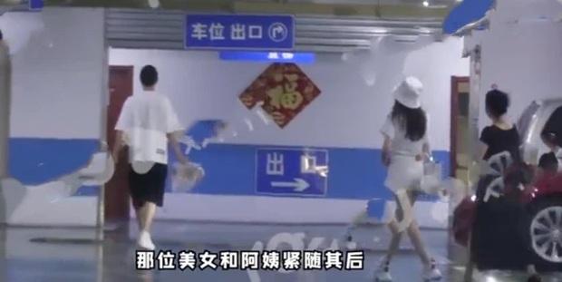 Đông Hoa đế quân Cao Vỹ Quang bí mật kết hôn với người đẹp chân dài, thuyền với Địch Lệ Nhiệt Ba chính thức chìm? - Ảnh 5.