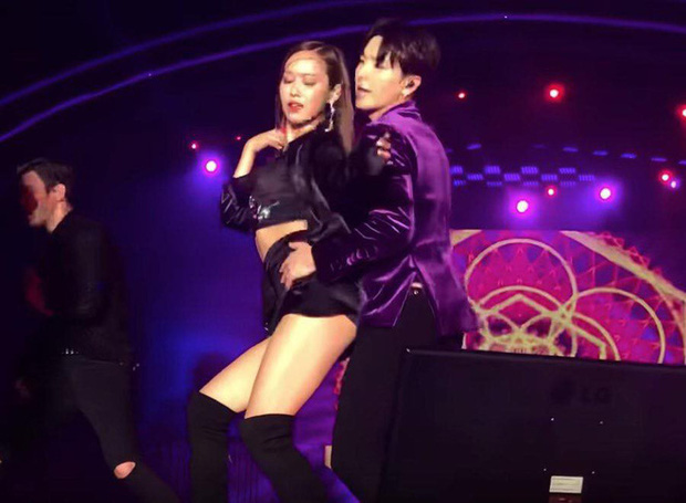 Ai ngờ Irene (Red Velvet) có cả liên hoàn phốt: Bị tố lườm cháy mặt, cướp chỗ Wendy đến lười nhảy, làm Leeteuk (Suju) bị vạ lây - Ảnh 18.