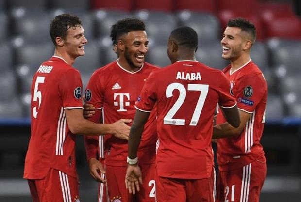 Bayern Munich hủy diệt Atletico 4 bàn không gỡ - Ảnh 7.