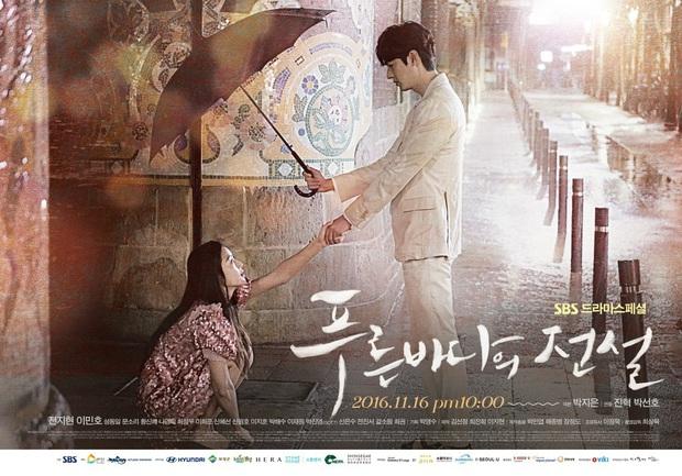 Tưởng bom tấn ai ngờ Đời Tư càng xem càng xịt: Diễn xuất chán của Seohyun thêm kịch bản cũ mèm thì ế là phải - Ảnh 9.