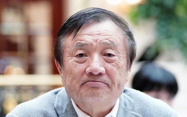 Huawei bị Mỹ cấm vận, tài sản của nhà sáng lập bốc hơi 10% - Ảnh 1.