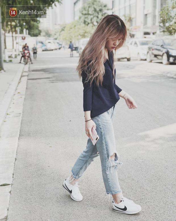Đú đởn mua jeans rách sành điệu rồi nguyên mùa đông rét tím chân, mình xin cạch không bao giờ tậu tiếp - Ảnh 2.