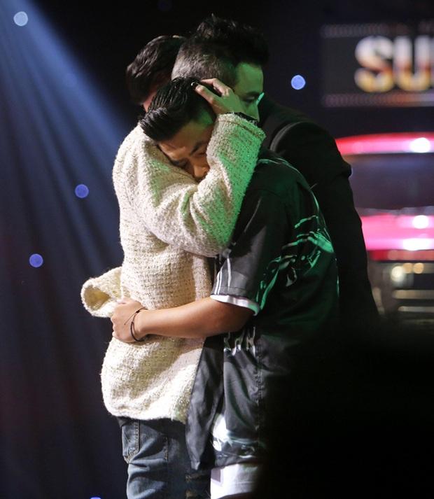 Tez (Rap Việt): GDucky là người biết nhiều và sâu nhất câu chuyện của mình - Ảnh 2.