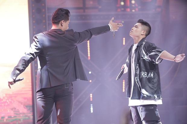Tez (Rap Việt): GDucky là người biết nhiều và sâu nhất câu chuyện của mình - Ảnh 4.