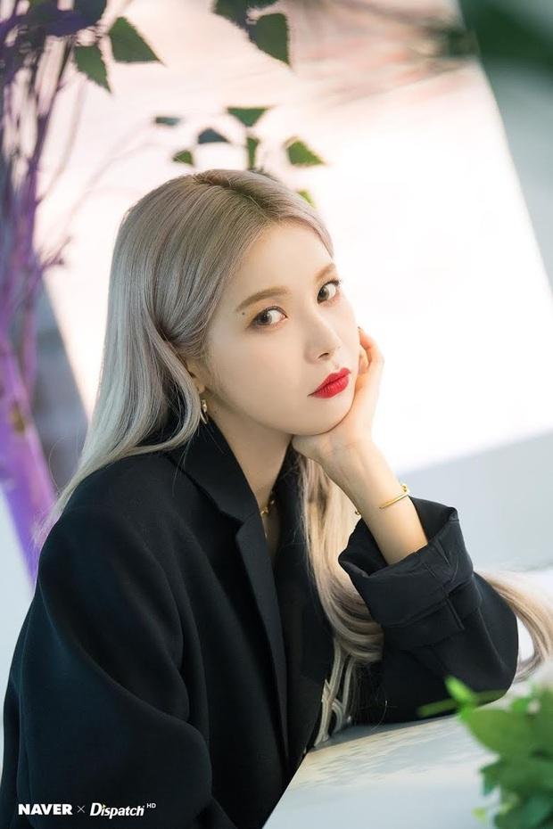 8 đôi mắt to tròn đẹp nhất Kpop: Lisa (BLACKPINK) có đặc điểm cực hiếm, búp bê sống nhà JYP nổi như cồn nhờ cửa sổ tâm hồn - Ảnh 18.