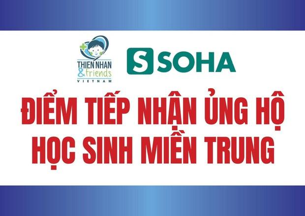 Nhà báo Trần Mai Anh kêu gọi quyên góp khẩn sách vở, đồ dùng học tập, áo ấm cho học sinh miền Trung - Ảnh 3.