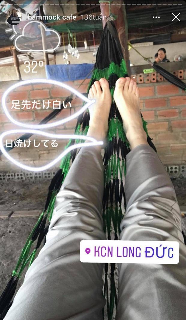 """Góc dễ thương: Chị gái người Nhật """"ghiền""""… cà phê võng Việt Nam, đi lùng khắp nơi để review hơn 2 năm nay - Ảnh 2."""
