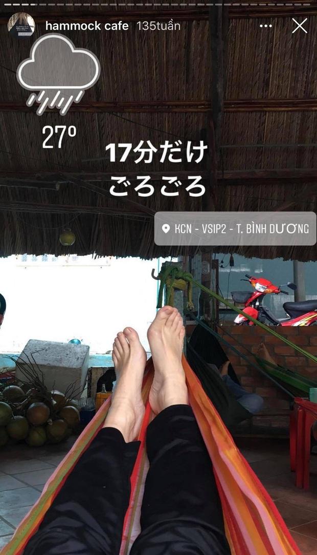 """Góc dễ thương: Chị gái người Nhật """"ghiền""""… cà phê võng Việt Nam, đi lùng khắp nơi để review hơn 2 năm nay - Ảnh 4."""