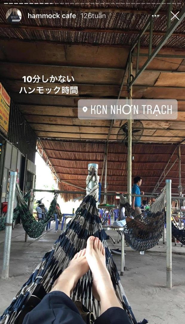 """Góc dễ thương: Chị gái người Nhật """"ghiền""""… cà phê võng Việt Nam, đi lùng khắp nơi để review hơn 2 năm nay - Ảnh 5."""