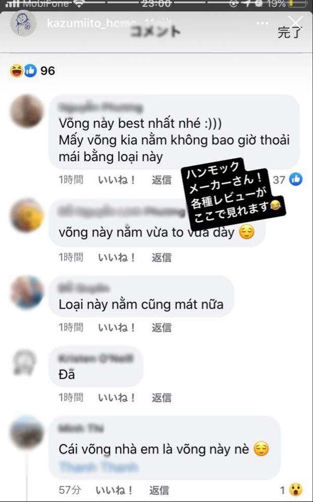 """Góc dễ thương: Chị gái người Nhật """"ghiền""""… cà phê võng Việt Nam, đi lùng khắp nơi để review hơn 2 năm nay - Ảnh 10."""