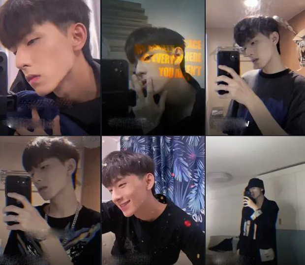 Hot boy nổi tiếng giảm quá nửa lượng follow vì sự cố livestream, fan kêu gào: Kêu giống Đặng Luân mà giống ở đâu? - Ảnh 2.
