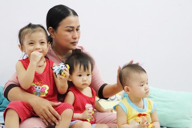 Người mẹ đặc biệt của những đứa trẻ bị cha mẹ ruột chối bỏ: Lỡ nhận làm con rồi, mình đâu nỡ đưa lại vô viện mồ côi - Ảnh 3.