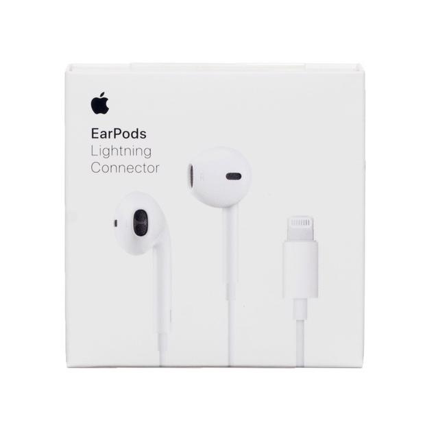 Apple có pha xử lý đi vào lòng đất: Bán iPhone 12 tại Pháp tặng kèm tai nghe nhưng lại có hộp riêng to ngang hộp điện thoại - Ảnh 2.