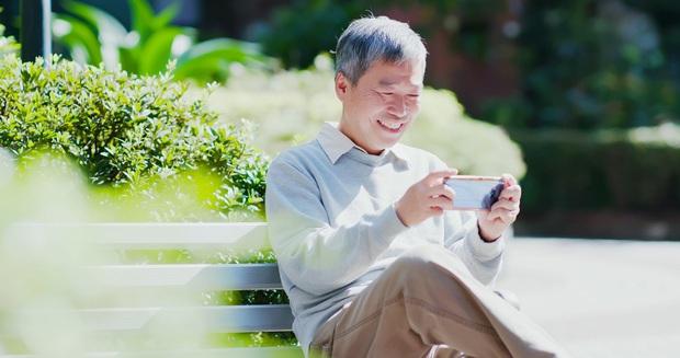 Chuyện thật như đùa về ước mơ giản dị của giới trẻ Trung Quốc: Chỉ mong bố mẹ đừng nghiện TikTok nữa - Ảnh 4.