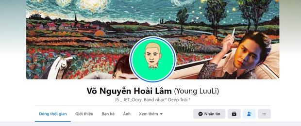 Hoài Lâm đổi nghệ danh chuyển hướng rapper, thành lập nhóm nhạc 3 thành viên: thực hư chưa rõ nhưng đã bị dân tình ném đá? - Ảnh 6.