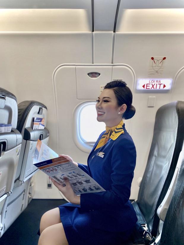 Tiếp viên hàng không kể chuyện yêu anh cơ phó nhờ Facebook, hé lộ mức lương xứng đáng với công việc trong mơ - Ảnh 5.