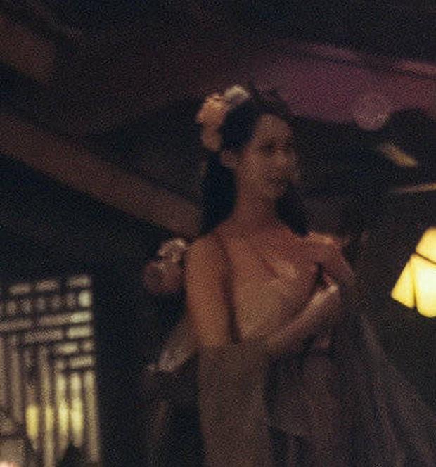 Dương Tử lộ ảnh nóng ngàn độ ở phim của Lý Hiện, netizen chói mắt: Hai anh chị tính bám nhau hoài sao? - Ảnh 4.