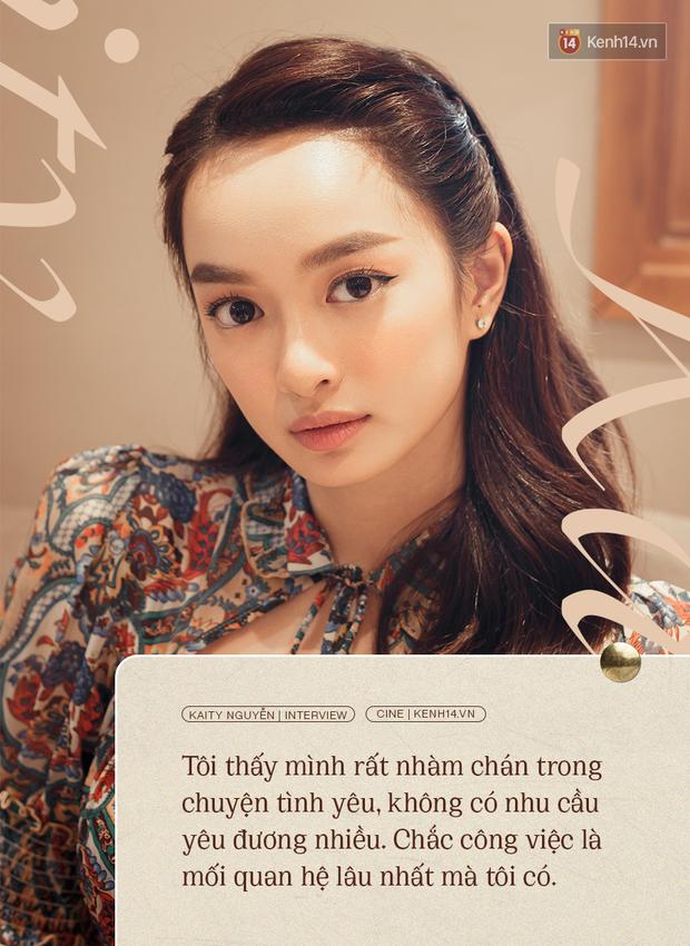 Kaity Nguyễn: Tiệc Trăng Máu đã đặt dấu chấm hết cho cuộc tình của tôi và Kiều Minh Tuấn ở Em Chưa 18 - Ảnh 5.