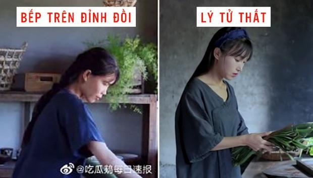 YouTuber Bếp Trên Đỉnh Đồi nói mình là nạn nhân sau scandal đạo nhái Lý Tử Thất, netizen phẫn nộ không phục vì thái độ lảng tránh - Ảnh 3.