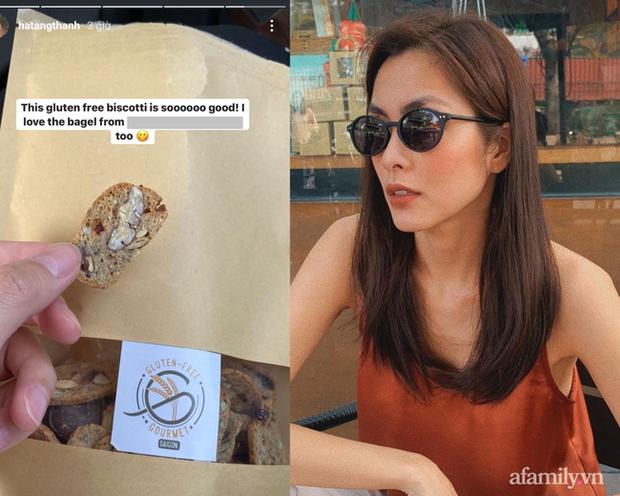 """4 món bánh giảm cân của mỹ nhân Việt, chị em """"ăn theo"""" thì vừa đã cái miệng vừa gầy cái thân - Ảnh 1."""