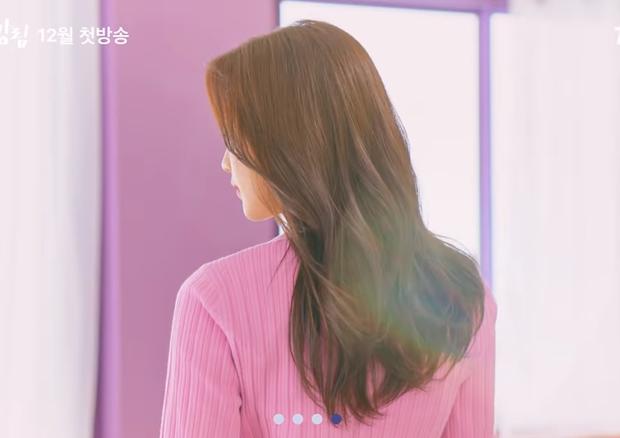 Mỹ nữ SM Moon Ga Young kém sắc phát hờn ở teaser True Beauty, còn lỡ tay đăng ảnh dìm lên mạng quê quá chừng! - Ảnh 2.