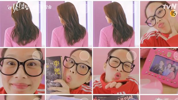 Mỹ nữ SM Moon Ga Young kém sắc phát hờn ở teaser True Beauty, còn lỡ tay đăng ảnh dìm lên mạng quê quá chừng! - Ảnh 4.