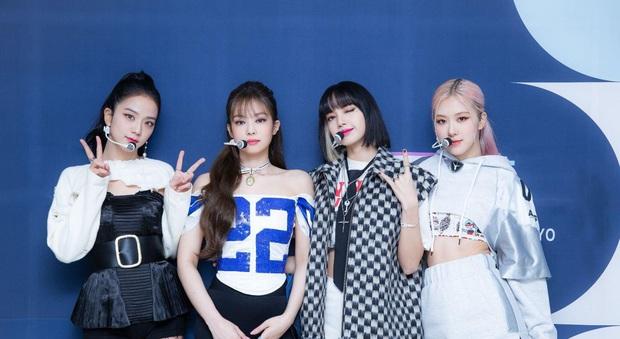 Knet khen BLACKPINK và ITZY chia line đều như miếng pizza, mỉa mai TWICE không ai hát tốt nên Nayeon và Jihyo phải gánh team - Ảnh 17.