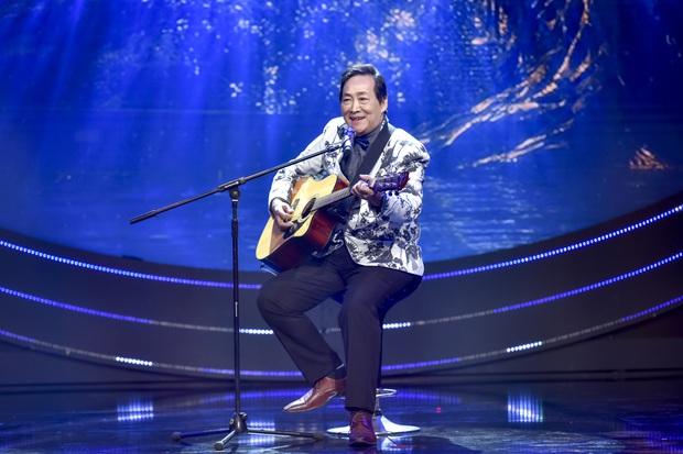 Và Tôi Vẫn Hát: Ca sĩ Thu Phương khẳng định Vọng cổ chính là Rap melody của Việt Nam - Ảnh 6.