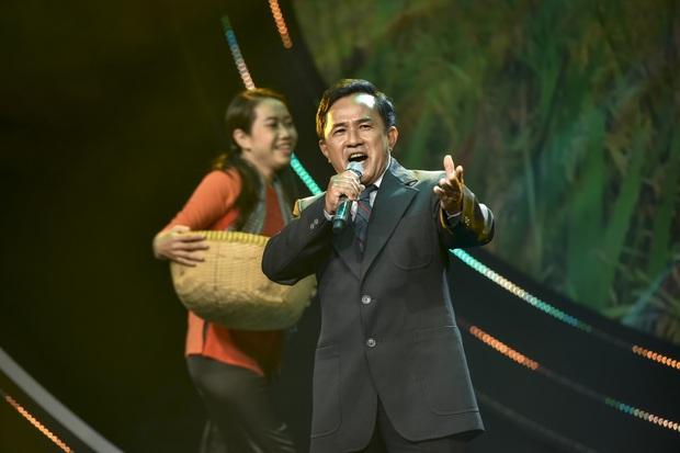 Và Tôi Vẫn Hát: Ca sĩ Thu Phương khẳng định Vọng cổ chính là Rap melody của Việt Nam - Ảnh 2.