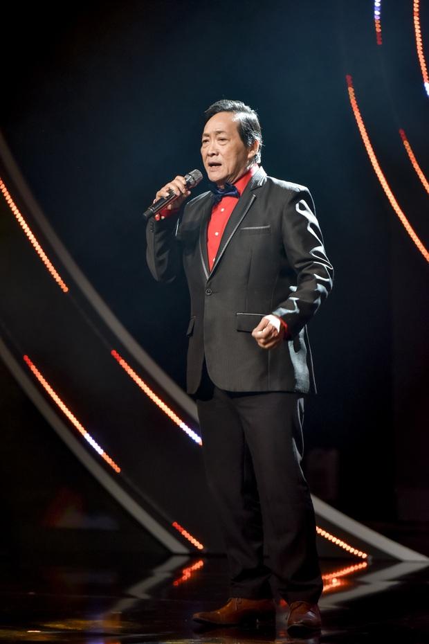 Và Tôi Vẫn Hát: Ca sĩ Thu Phương khẳng định Vọng cổ chính là Rap melody của Việt Nam - Ảnh 3.