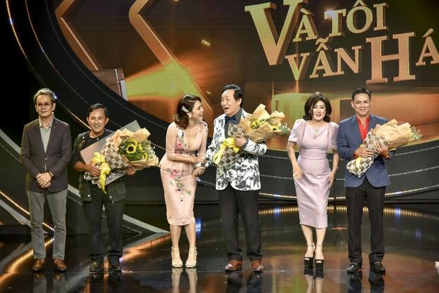 Và Tôi Vẫn Hát: Ca sĩ Thu Phương khẳng định Vọng cổ chính là Rap melody của Việt Nam - Ảnh 8.