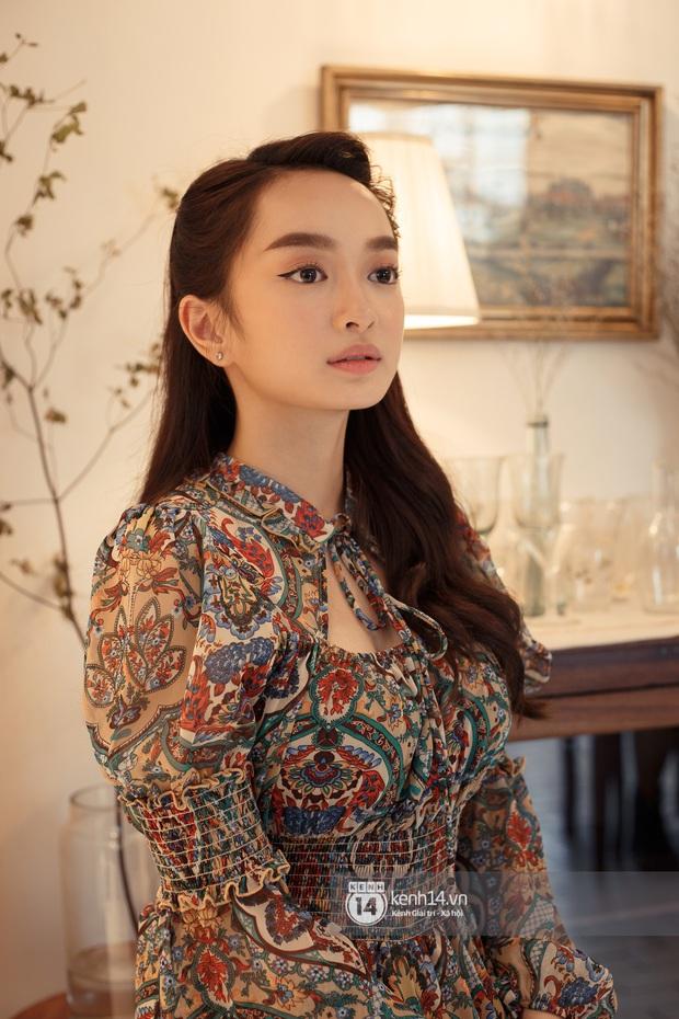Kaity Nguyễn: Tiệc Trăng Máu đã đặt dấu chấm hết cho cuộc tình của tôi và Kiều Minh Tuấn ở Em Chưa 18 - Ảnh 7.