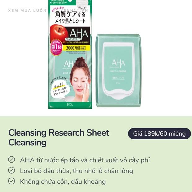 5 loại khăn giấy tẩy trang làm sạch tốt mà không gây khô da, lúc cần kíp lôi ra dùng cực tiện - Ảnh 5.