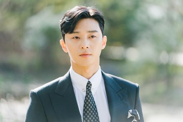 Park Seo Joon gia nhập đội ngũ ông hoàng, bà chúa bất động sản cùng Song Hye Kyo, Bi Rain: Đã đẹp trai, độc thân lại còn giàu - Ảnh 2.