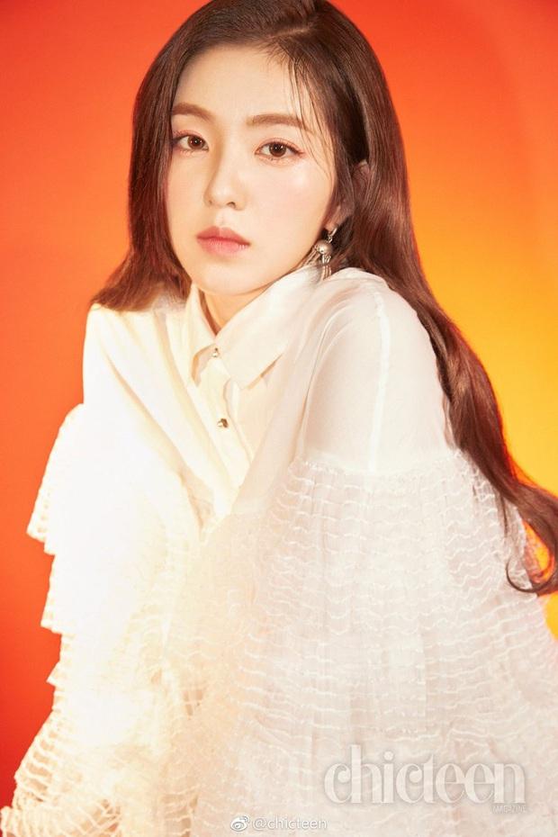 Irene bị dân trong ngành bóc thêm loạt phốt: Túm tóc stylist để giữ thăng bằng, bắt staff quỳ xuống buộc dây giày? - Ảnh 10.