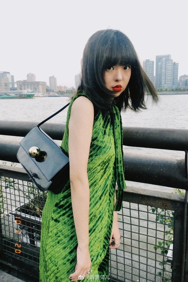 Stylist xứ Trung vạch mặt Irene profile khủng thế nào? Nhìn list dàn sao hạng A hợp tác và brand lớn ưu ái mà choáng! - Ảnh 3.