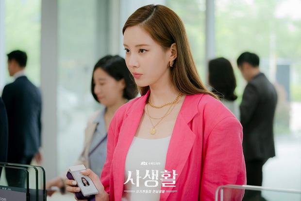 """Ghim bộ sưu tập tóc của Seohyun trong Đời Tư, chị em nhất định """"vợt"""" được vài kiểu để lột xác  - Ảnh 2."""