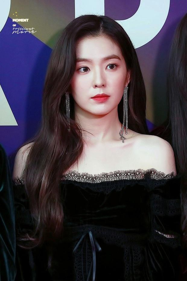 Stylist xứ Trung vạch mặt Irene profile khủng thế nào? Nhìn list dàn sao hạng A hợp tác và brand lớn ưu ái mà choáng! - Ảnh 2.