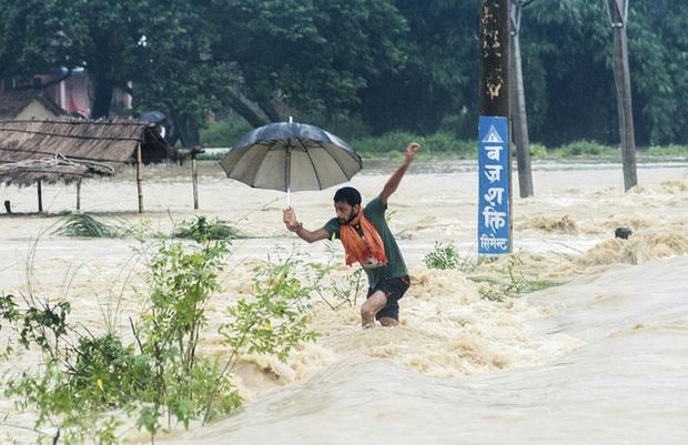 8/10 quốc gia hứng chịu hậu quả nặng nhất của biến đổi khí hậu nằm ở châu Á - Ảnh 2.